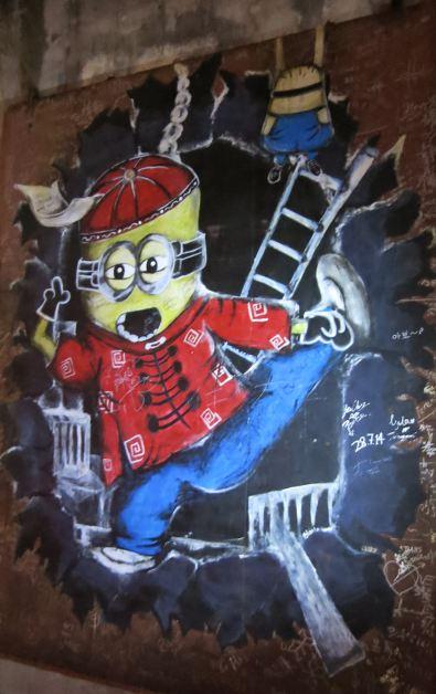penang street art 05