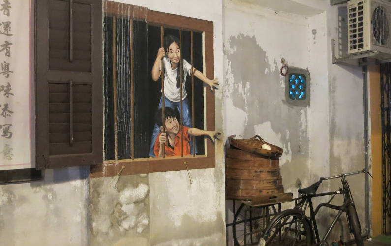 penang street art 07